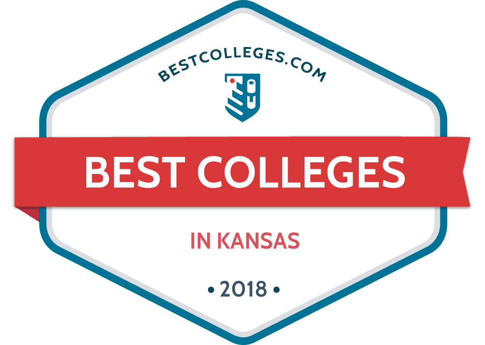 The Best Colleges In Kansas For 2018 Bestcolleges Com