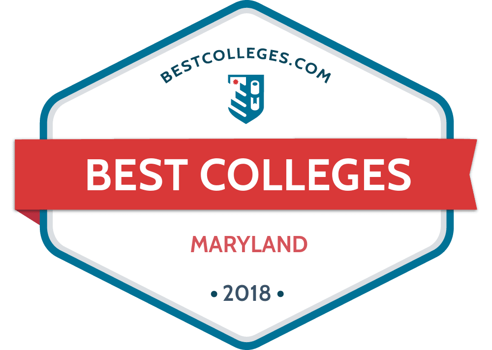 The Best Colleges In Maryland For 2018 Bestcolleges Com