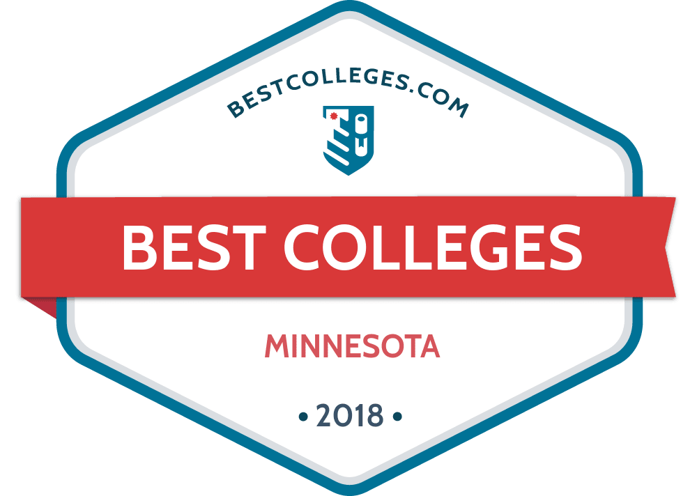 The Best Colleges In Minnesota For 2018 Bestcolleges Com