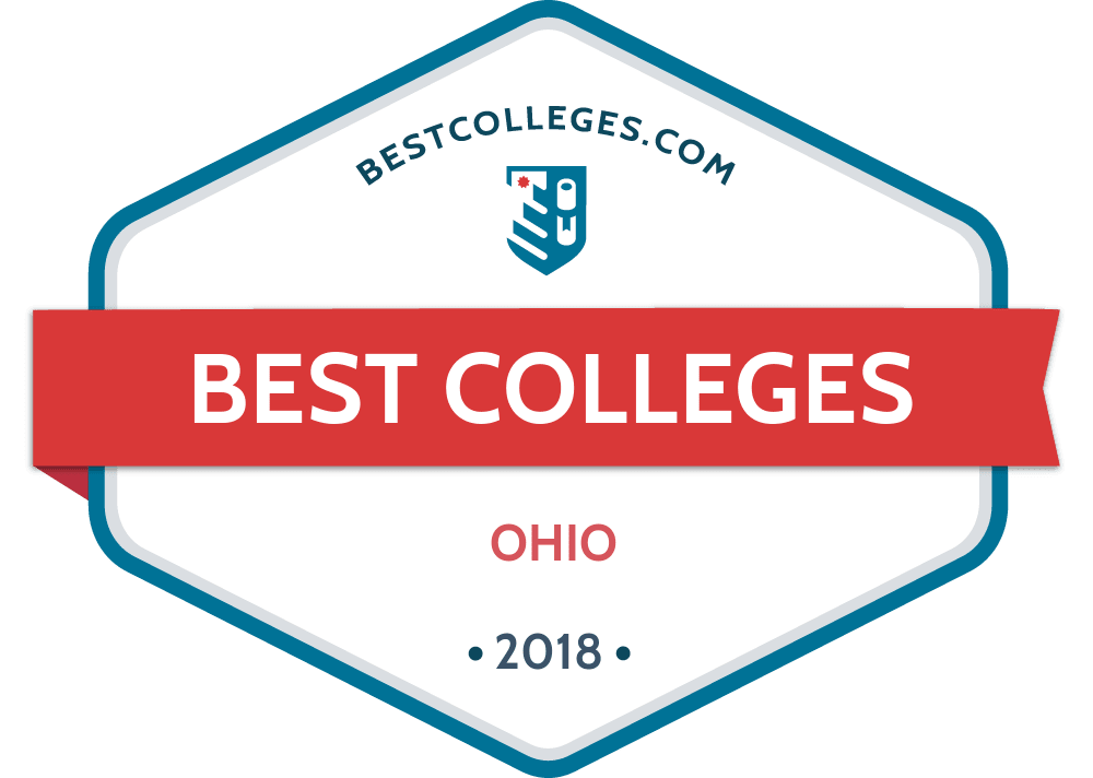 Best Colleges In Ohio For 2018