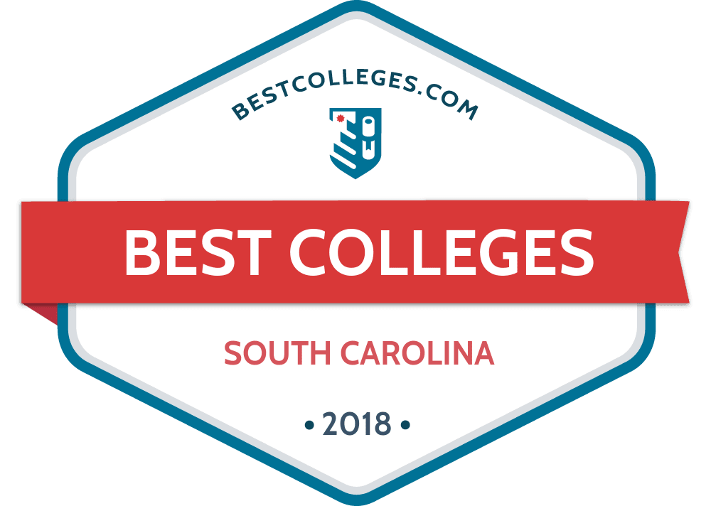 The Best Colleges In South Carolina For   Bestcollegescom See Methodology Get Ranking Seal