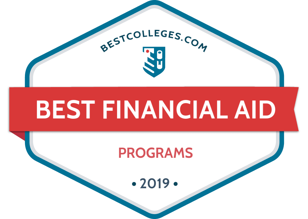 Colleges With The Best Financial Aid Programs Bestcolleges Com