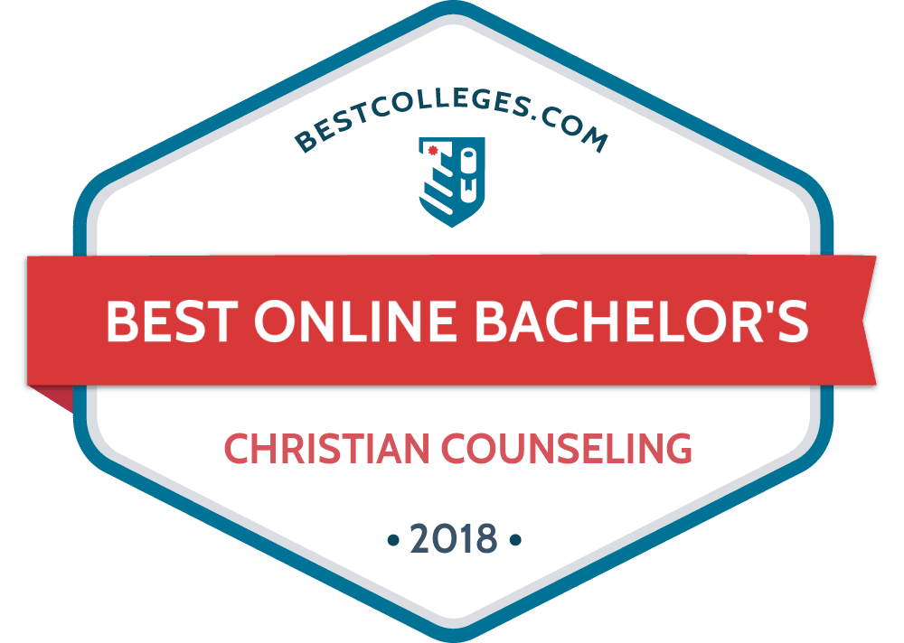 The Best Online Christian Counseling Degree Programs For 2019