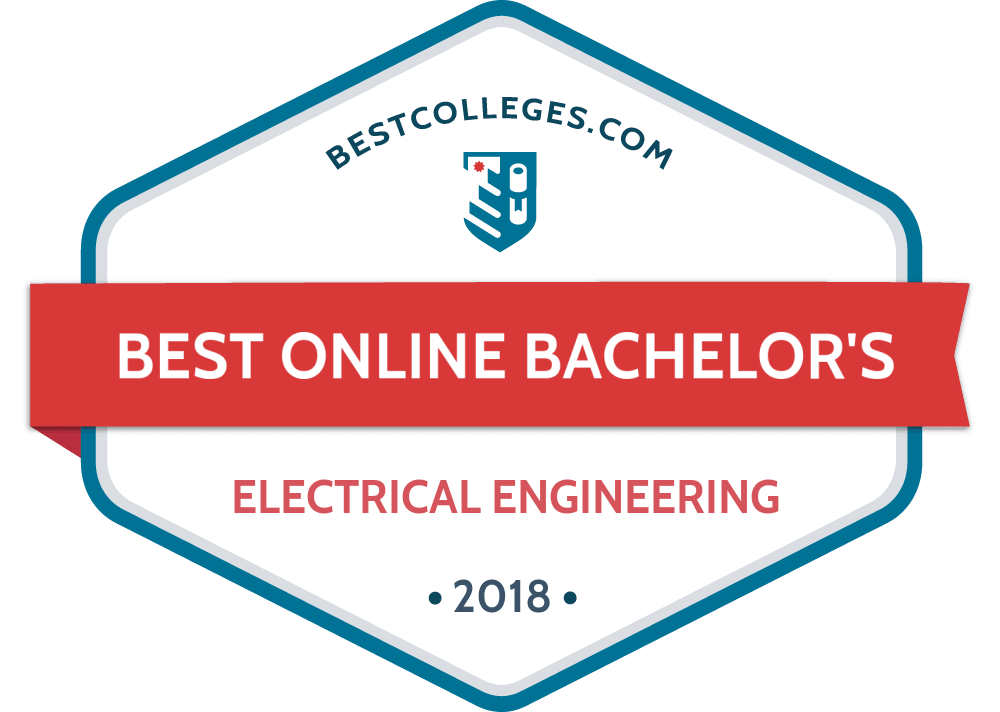 The Best Online Bachelors In Electrical Engineering Programs Of 2018
