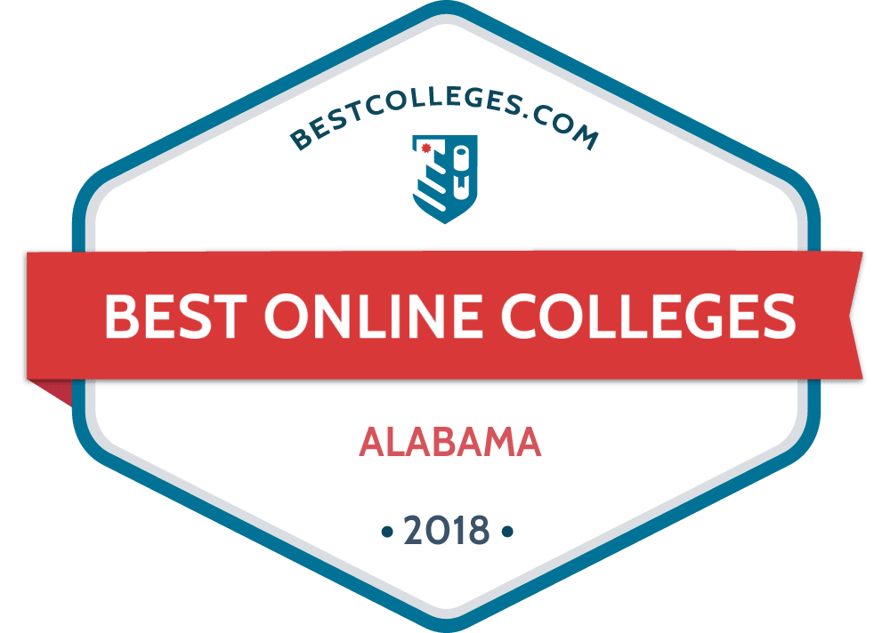 Best Online Colleges In Alabama For 2018