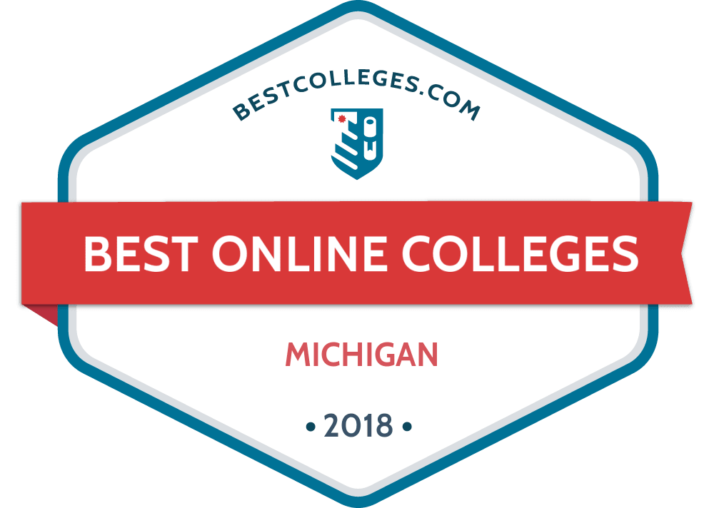 Best Online Colleges In Michigan For 2018