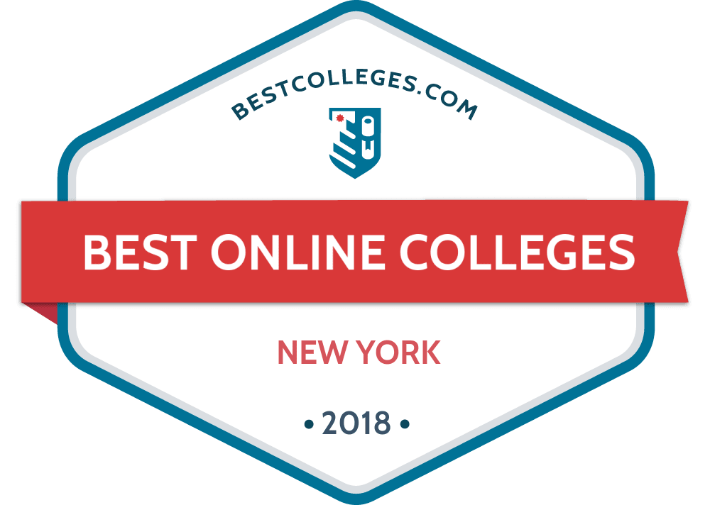 Best Online Colleges In New York For 2018