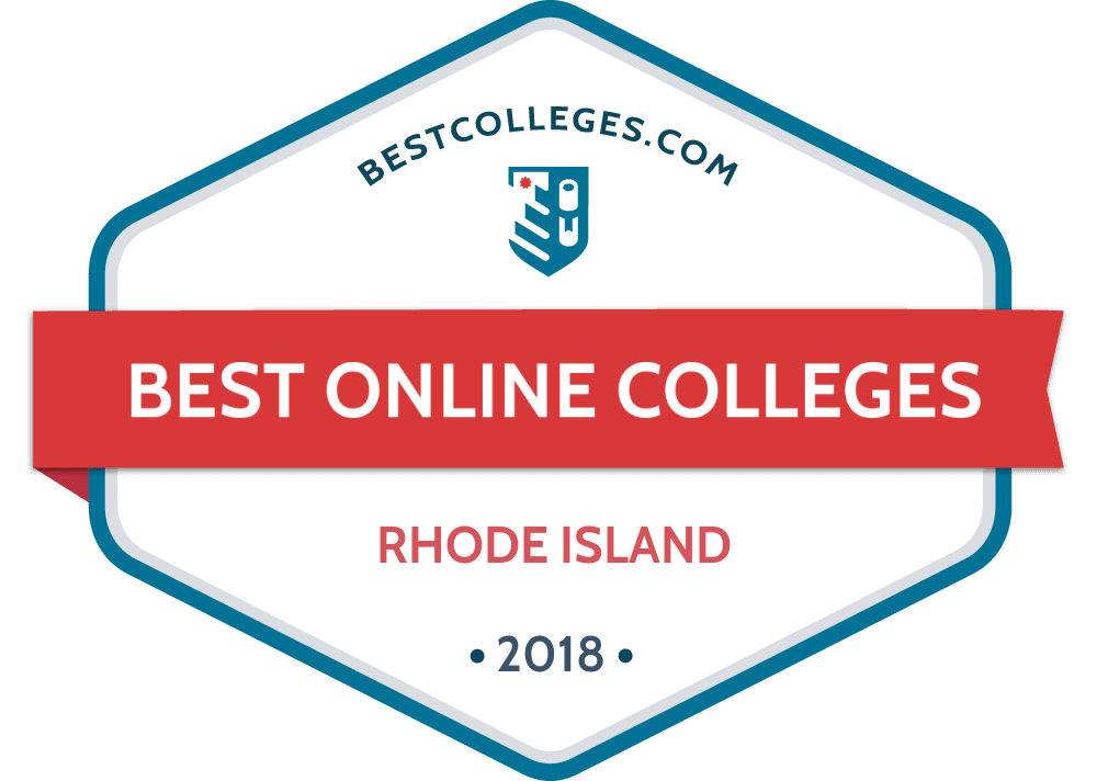 The Best Online Colleges In Rhode Island For   Bestcollegescom Best Online Colleges See Methodology Get Ranking Seal