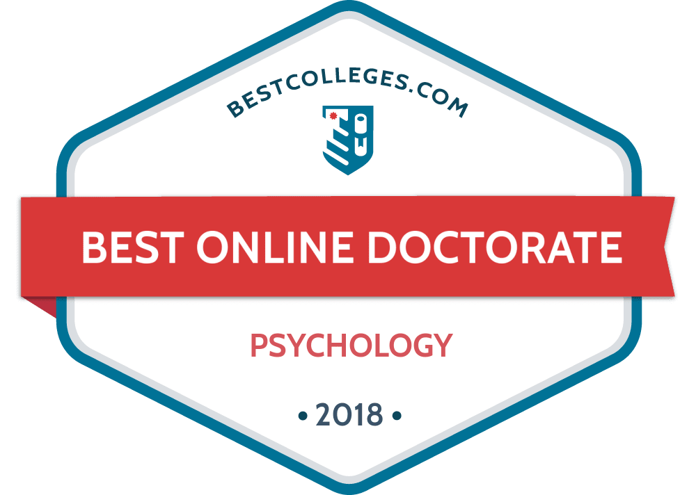 The Best Online Doctorate In Psychology Programs For 2018
