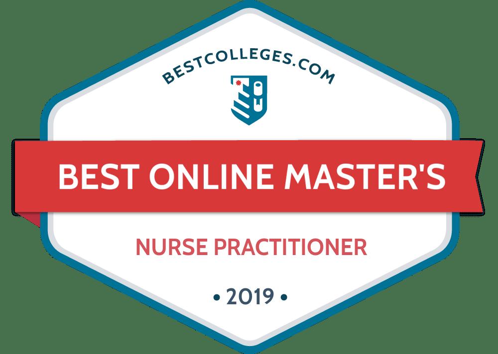 The Best Online Nurse Practitioner Programs For 2019 Bestcolleges