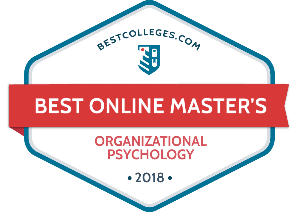 Best Online Masters In Organizational Psychology Programs Of 2018