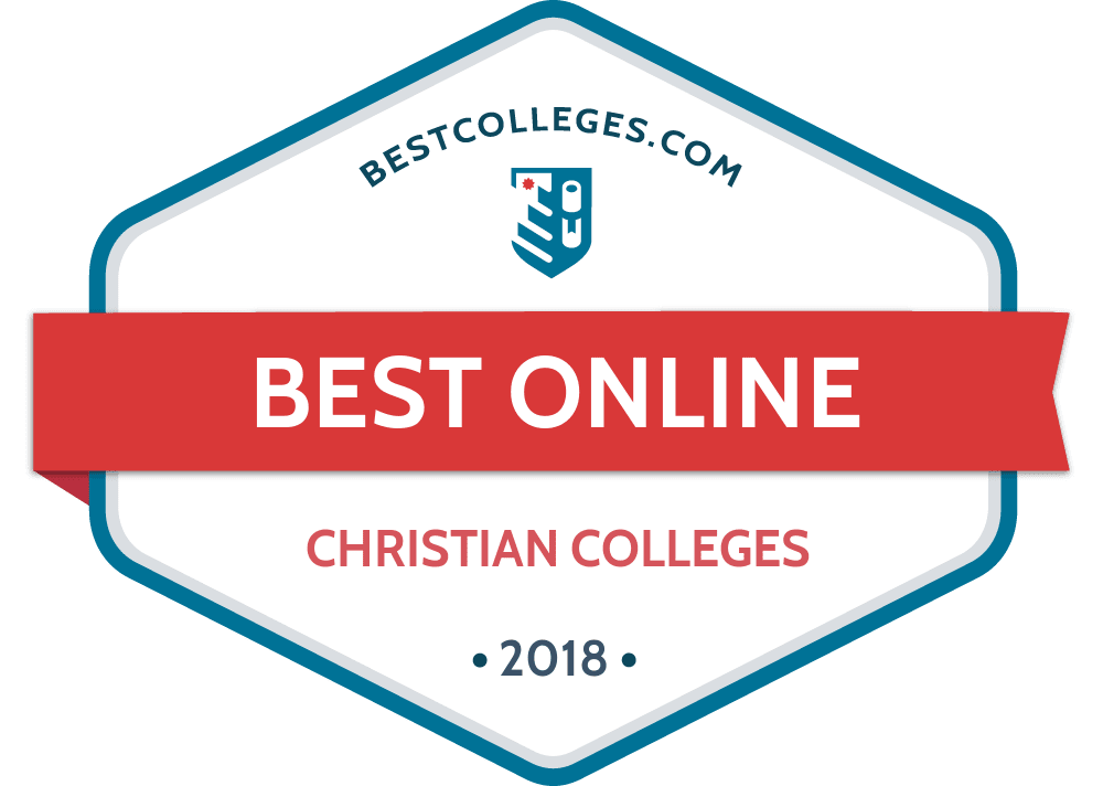 The Best Christian Colleges Online In 2018