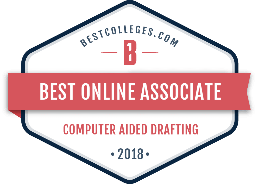 the best online computer aided drafting degree programs for 2018