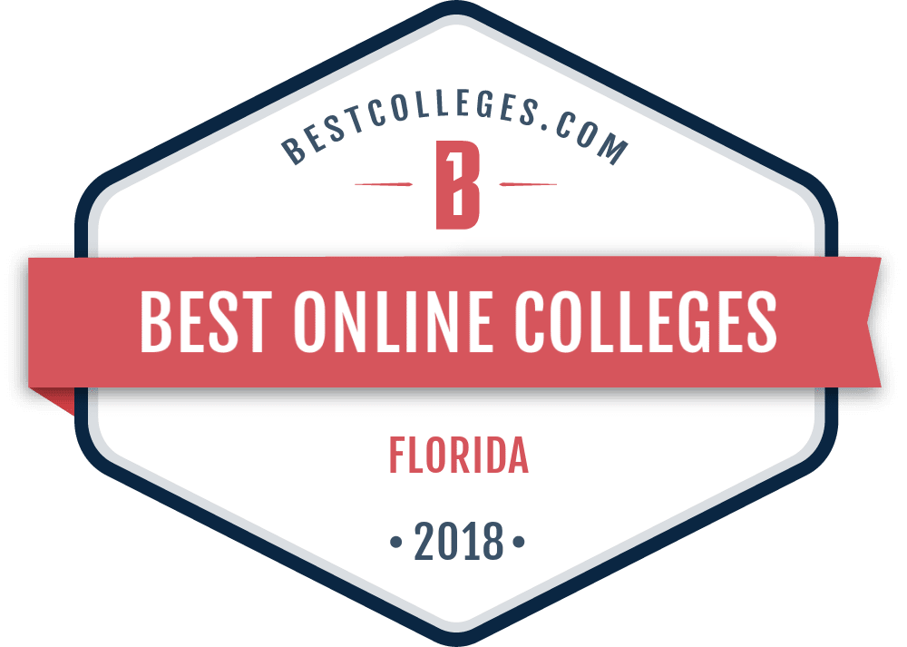 best online colleges in florida for 2018