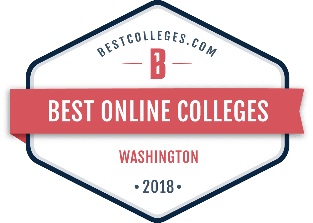 the best online colleges in washington for 2018 | bestcolleges.com