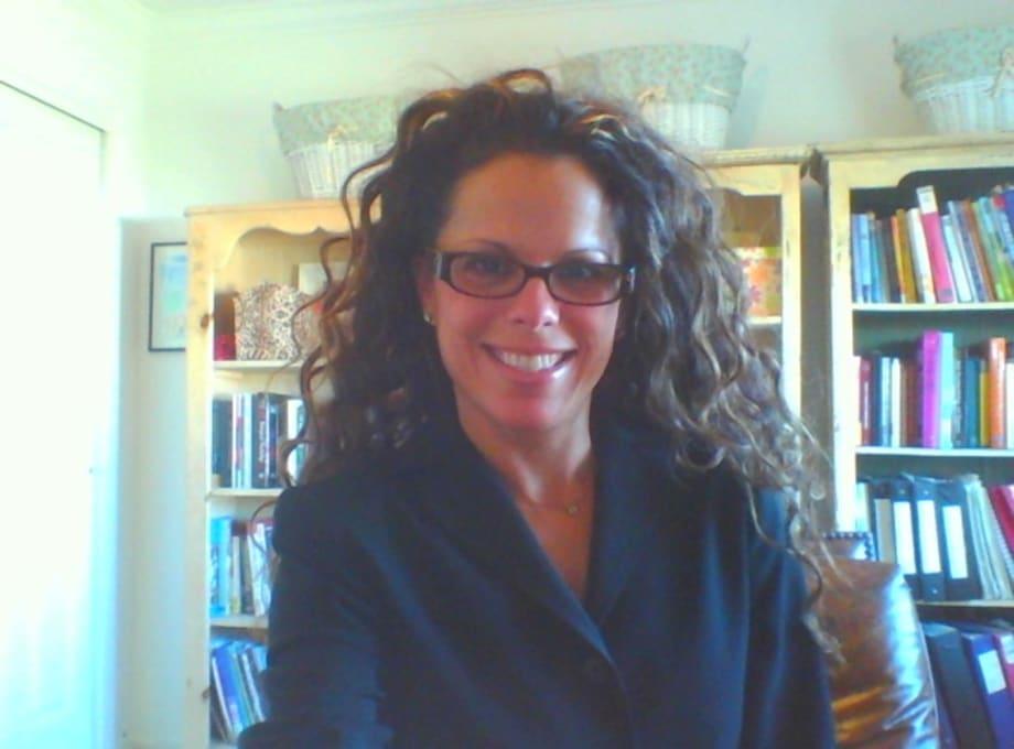 Dr. Alyssa Gilston