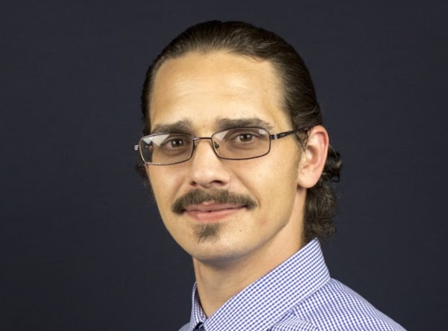 Daniel Kavish
