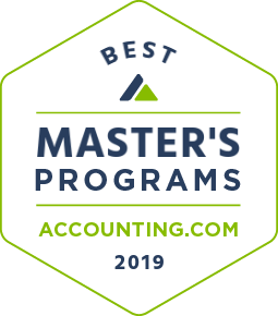 Best Master's in Accounting Programs in 2019 | Accounting com