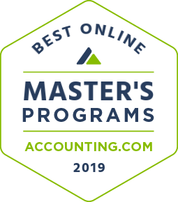 Top Online Master's in Accounting Programs