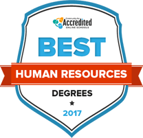 2018's Top 50 Human Resources Degree Programs