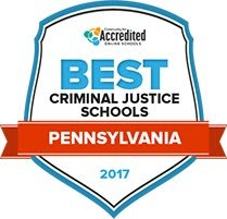 Criminal Justice Schools in Pennsylvania: 50 Best CJ