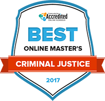 Online Masters Degree In Criminal Justice 2017 Leaderboard