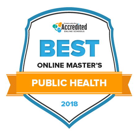 Earn Your Master's in Public Health Online