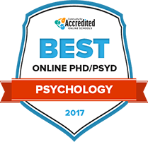 Phd online accredited