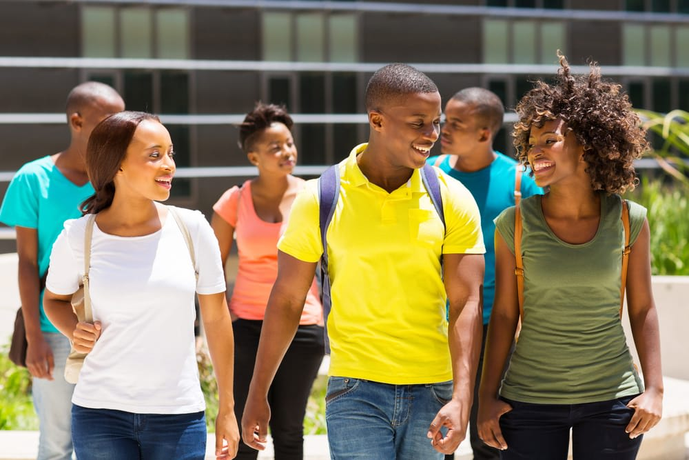 Over 30 Grants And Scholarships For African American Students