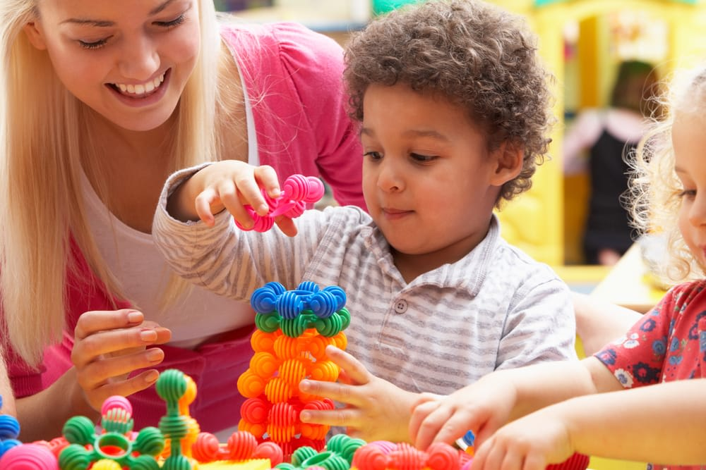 Best Online Bachelor's in Early Childhood Education Programs of 2020 |  BestColleges