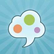 Logo for SAM app