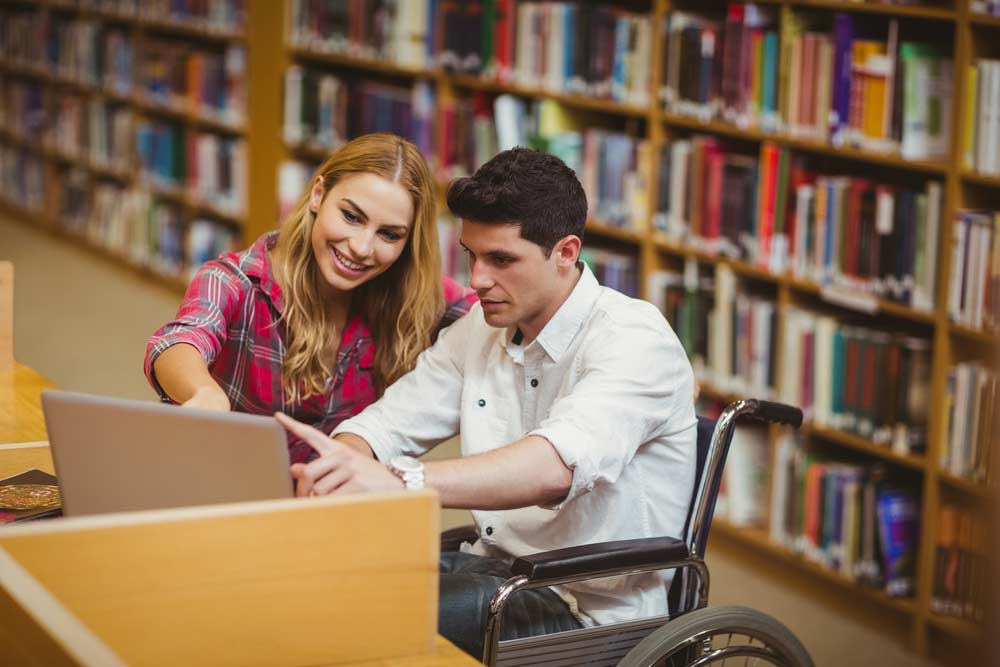 A Danger To Students With Disabilities >> Working With Students With Disabilities An Etiquette Guide