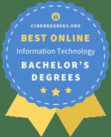 2019 Best Online Bachelor's in Information Technology Programs