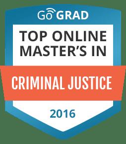 The 37 Best Online Master S In Criminal Justice Programs For 2018