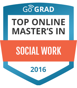 online courses for social work