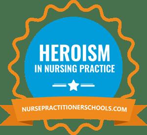 Pediatric NP Heroes: PNP Heroism in Nursing Practice