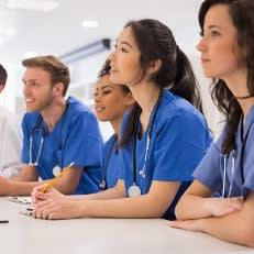 20 Outstanding Professors of Women's Health Nursing