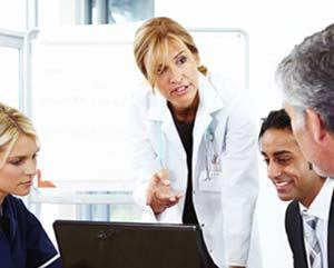 Online RN-to-MSN Bridge NP Programs - ADN to Nurse Practitioner