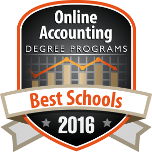 50 Best Accounting Schools in the USA 2016 - Online