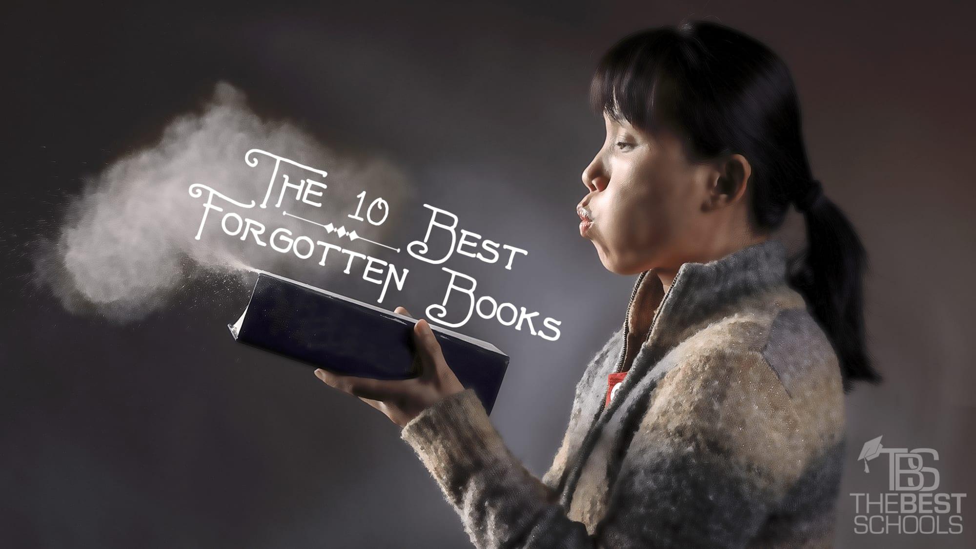 10 Best Forgotten Books