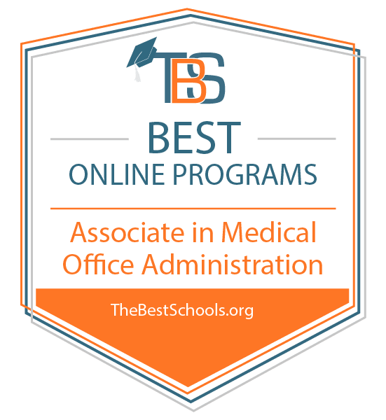 the 8 best online associate in medical office administration programs