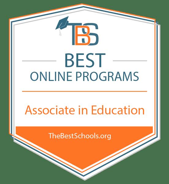 The 14 Best Online Associate In Education Programs Thebestschoolsorg