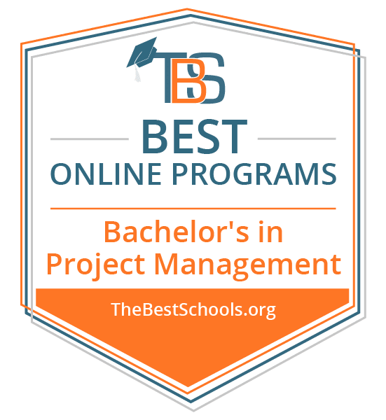The 20 Best Online Bachelors In Project Management Programs
