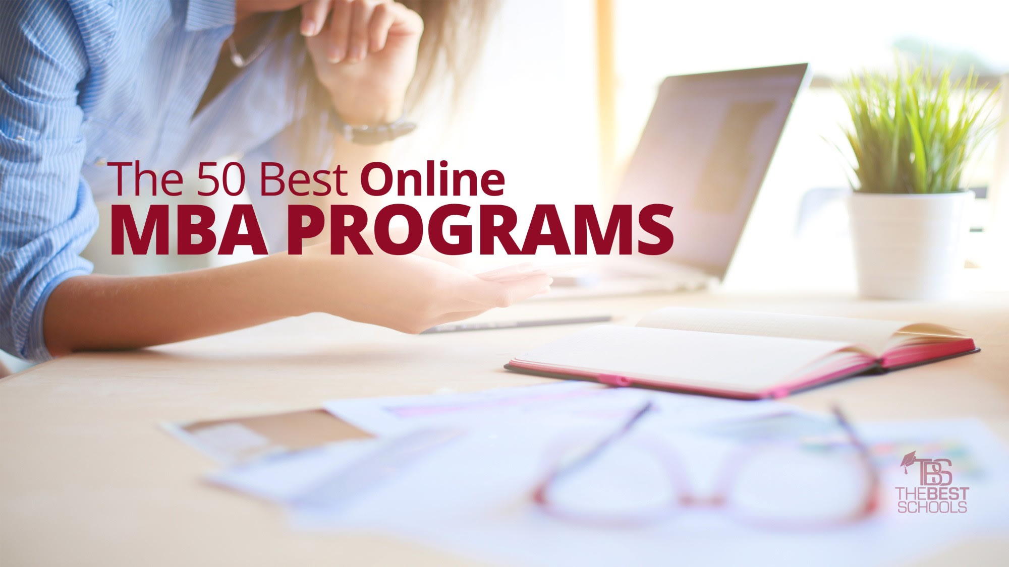 The 50 Best Online MBA Programs | TheBestSchools org