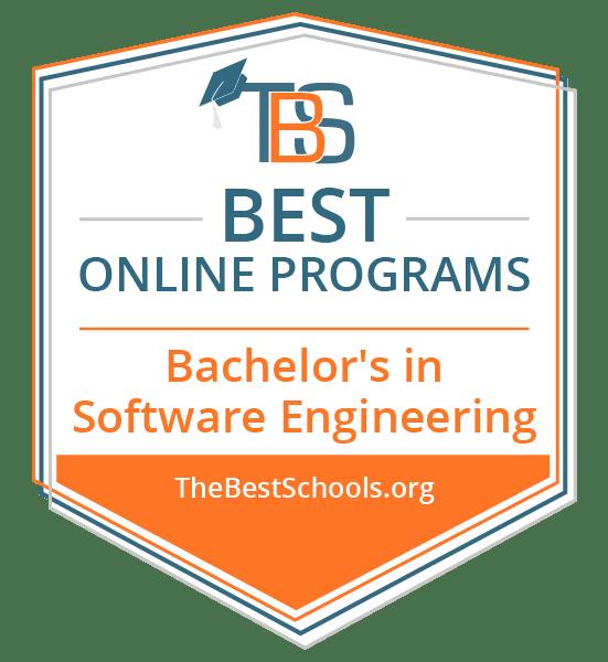 Best Online Bachelor's in Software Engineering Degree