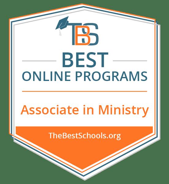 the 15 best online associate in ministry programs