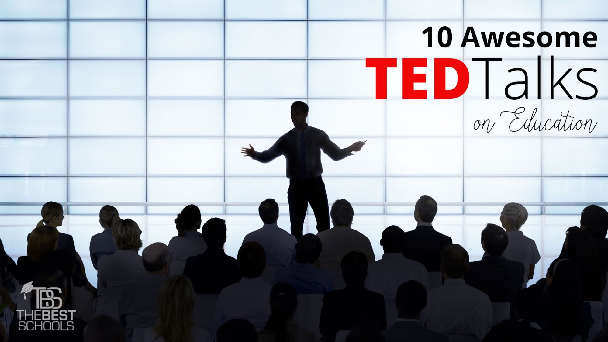 Awesome Ted Talks On Education