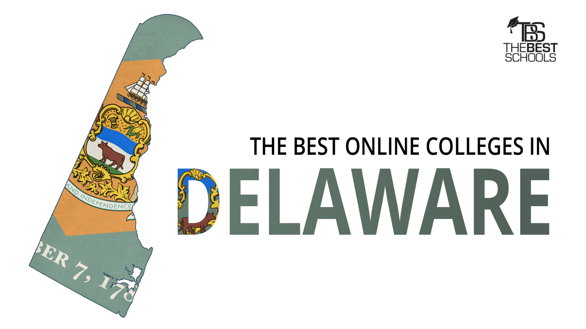 Colleges In Delaware >> The Best Online Colleges In Delaware For 2019