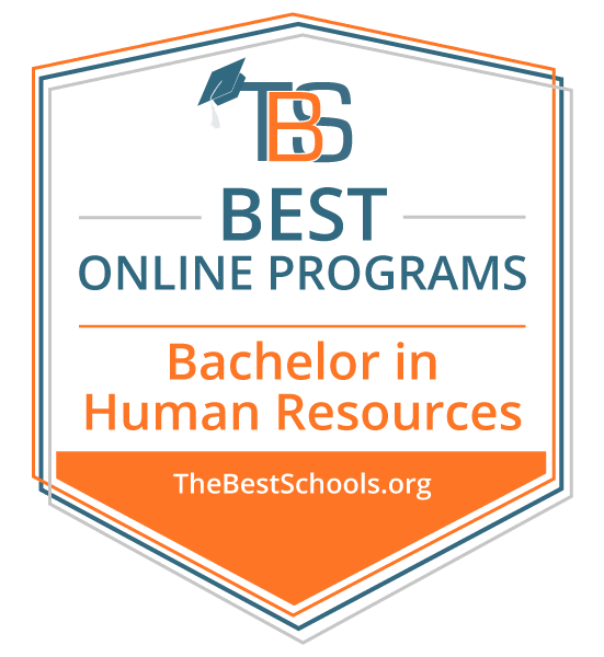 the 20 best online bachelor in human resources degree programs