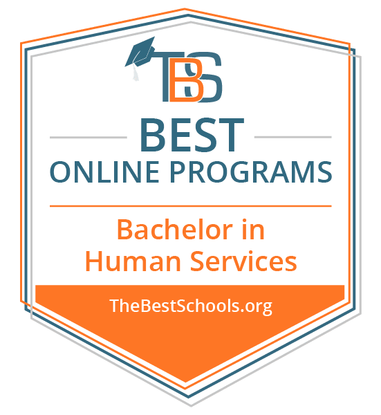 the 25 best online bachelor's in human services degree programs